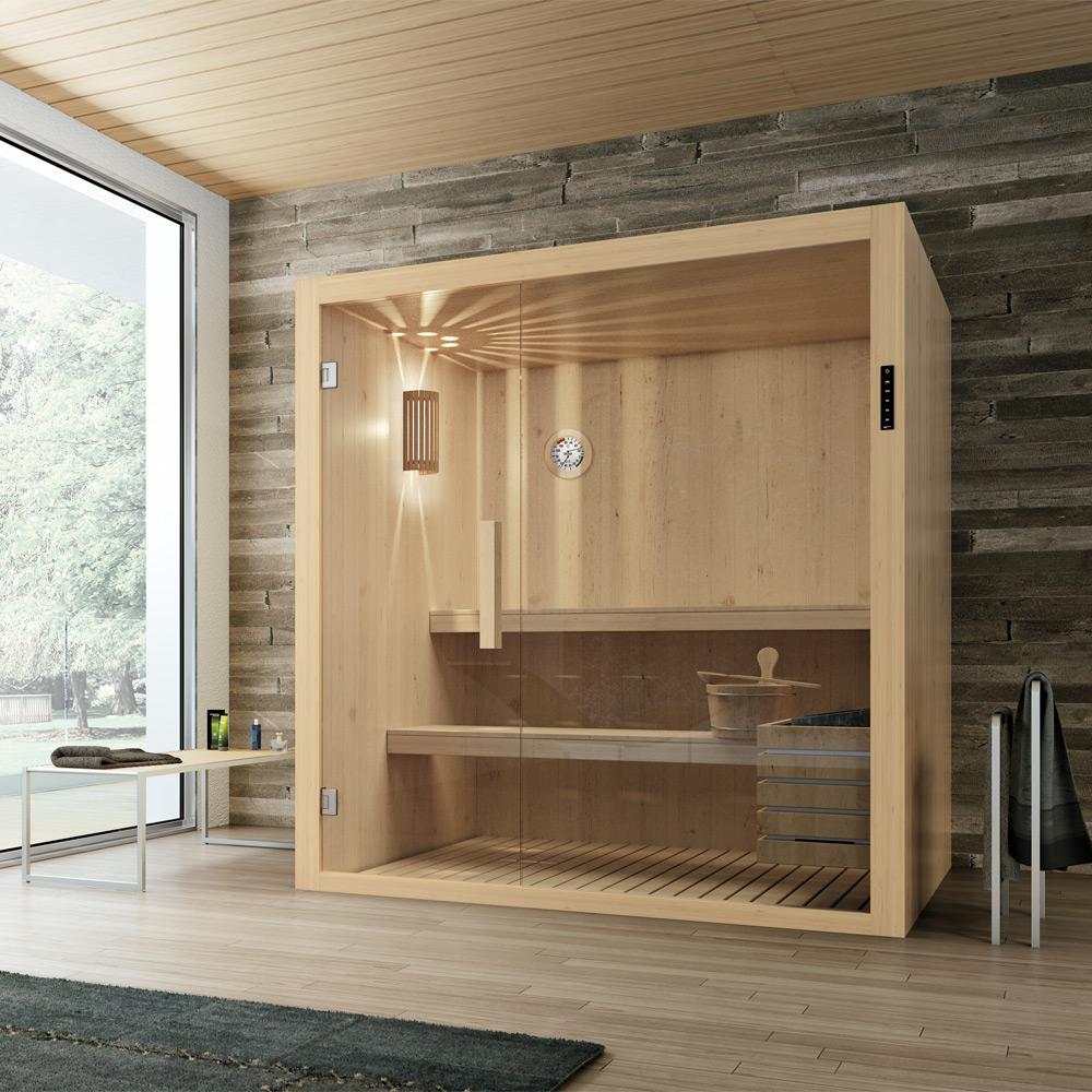 Nuova area bagno e wellness nicoletti arredamenti for Turco arredamenti